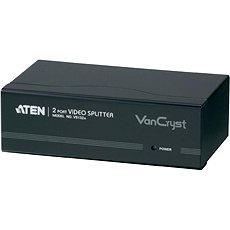 ATEN VS-132A - Aktívny rozbočovač video signálu