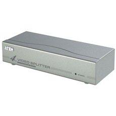 ATEN VS-94A - Aktívny rozbočovač video signálu