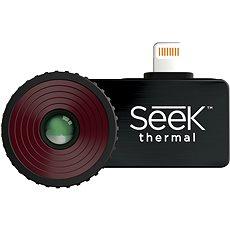 Seek Thermal CompactPRO pre iOS - Termokamera