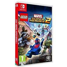 LEGO Marvel Super Heroes 2 - Nintendo Switch - Hra na konzolu