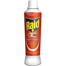 RAID Prášok proti lezúcemu hmyzu 250 g - Odpudzovač hmyzu