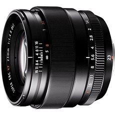 Fujifilm Fujinon XF 23 mm F/1.4 - Objektív