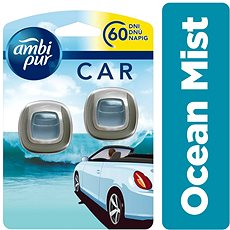 AMBI PUR Car Ocean Mist 2x2ml - Vôňa do auta