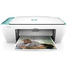 HP Deskjet 2632 Ink All-in-One - Atramentová tlačiareň