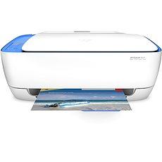 HP DeskJet 3639 All-in-One - Atramentová tlačiareň