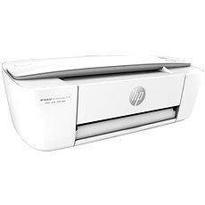 HP Deskjet 3775 sivá Ink Advantage All-in-One - Atramentová tlačiareň
