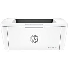 HP LaserJet Pro M15a - Laserová tlačiareň