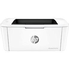 HP LaserJet Pro M15w - Laserová tlačiareň