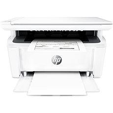 HP LaserJet Pro MFP M28a - Laserová tlačiareň