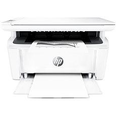 HP LaserJet Pro MFP M28nw - Laserová tlačiareň