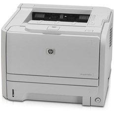 HP LaserJet P2035 - Laserová tlačiareň