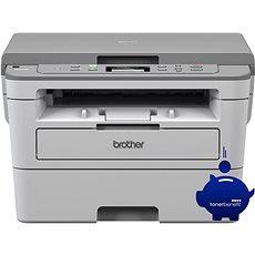 Brother DCP-B7520DW  Toner Benefit - Laserová tlačiareň