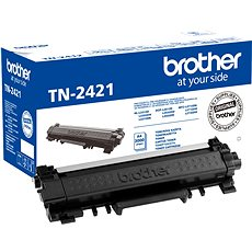 Brother TN-2421 čierny - Toner