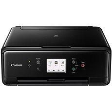 Canon PIXMA TS6150 čierna - Atramentová tlačiareň