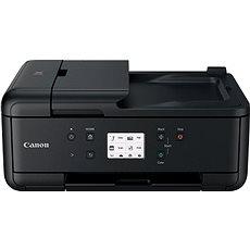 Canon PIXMA TR7550 čierna - Atramentová tlačiareň