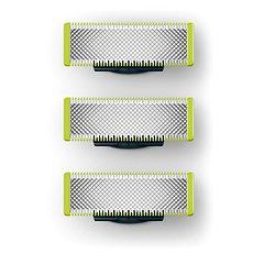 Philips OneBlade Náhradné čepele 3 ks QP230/50 - Príslušenstvo