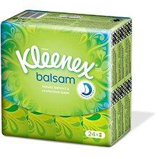 KLEENEX® Balsam Hanks vreckovky (24x9 ks) - Papierové vreckovky