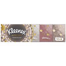 KLEENEX® Ultra Soft Mini (12x7 ks) - Papierové vreckovky