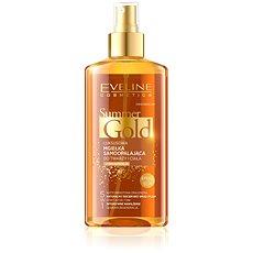 EVELINE COSMETICS Summer Gold Self Tanning Face&Body Light Skin 150 ml - Samoopaľovací olej