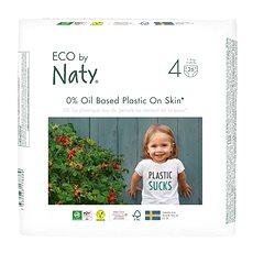 NATY Maxi veľ. 4 (26 ks) - Eko plienky