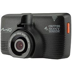 MIO MiVue 792 - Záznamová kamera do auta