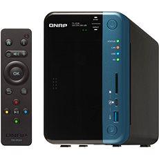 QNAP TS-253b-4G - Dátové úložisko