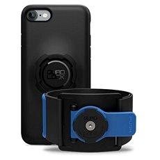 Quad Lock Run Kit iPhone 7/8 - Kryt na mobil