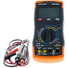 RETLUX RDM 8001 - Multimeter