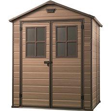 KETER SCALA 6x5 - Záhradný domček