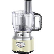 Russell Hobbs 25182-56 Retro Food Processor Cream - Kuchynský robot
