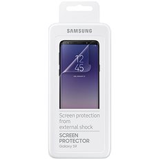 Samsung Galaxy S9 Screen Shield - Ochranná fólia