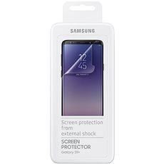 Samsung Galaxy S9+ Screen Shield - Ochranná fólia