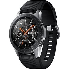 Samsung Galaxy Watch 46 mm - Smart hodinky