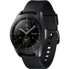 Samsung Galaxy Watch 42 mm Black - Smart hodinky