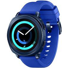Samsung Gear Sport Blue - Smart hodinky