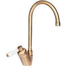 Sinks RETRO 54 bronz - Vodovodná batéria