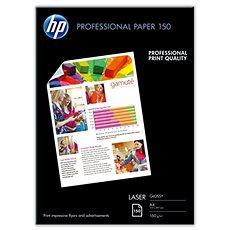 HP Laser Photo Paper A4 (100 ks) - Fotopapier