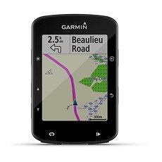 Garmin Edge 520 Plus - Cyklonavigácia