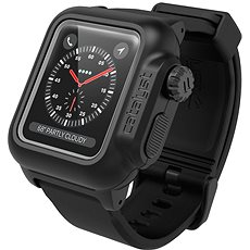 Catalyst Waterproof Case Black Apple Watch 3/2 42 mm - Ochranné puzdro