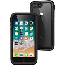 Catalyst Waterproof Case Black iPhone 8 Plus/7 Plus - Puzdro na mobil