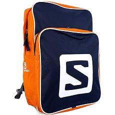 Salomon Squarre Big blue-x/clementine-x - Mestský batoh