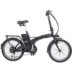 G21 Lexi Graphite Black (2016) - Elektrobicykel