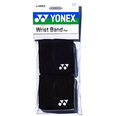 Yonex Potítko čierne - Potítko