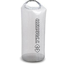 Trimm SAVER – X Transparent 28 l - Nepremokavý vak
