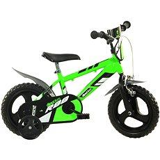 "Dino bikes 12 green R88 - Detský bicykel 12"""