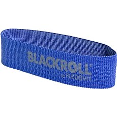 Blackroll Loop Band silná záťaž - Posilňovacia guma