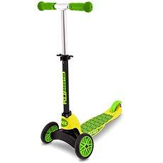 Fizz Flip Mini EVO Croc - Detská kolobežka