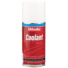 Mueller Coolant Cold Spray - Chladiaci sprej