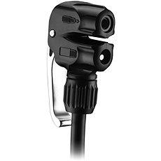 Lezyne Dual Valve Pump Head Black - Náhradný diel