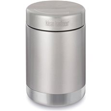 Klean Kanteen Insulated Food Canister – brushed stainless 473 ml - Nádoba